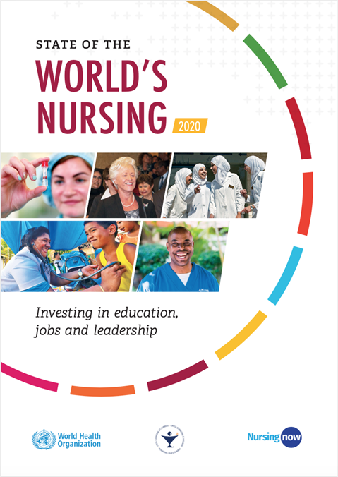 The State of the World's Nursing 2020